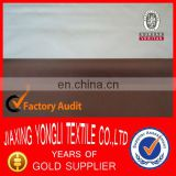 170T 190T Silver coated car cover fabric