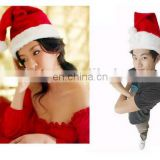 Mini christmas santa hats, high quality christmas santa hat, fancy christmas santa hat