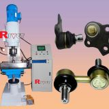 Car steering ball pin riveting machine,rolling machine, edge rolling machine
