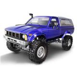 WPL C24 2.4G 4WD 1:16 Off Road Rock Crawler Mosquito with Front LED RC Car RTR