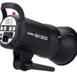 Godox High Quality Professional Studio Godox SK300 300W flash light