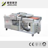 Ultrathin Glass Washing Machine/horizontal Glass washer for mobilephone