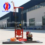 5m 10m 20m QZ-2B gasoline Sampling Drilling Rig , PORTABLE cnc drilling and tapping machine , small drilling machine cnc