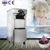 Commercial 3 Flavors Soft Serve Taylor Ice Cream Machine