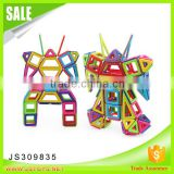 JSTOYS 2016 magnetic blocks toys for wholesale