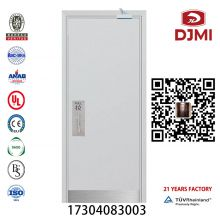 Steel fire door custom-made steel transfer fire door thermal insulation fire door indoor fire door fire escape door