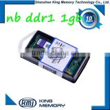 laptop ddr1 1gb ram memory module, best quality with original chips, stock ready for dispatch