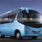 Dongfeng Coach Bus EQ6750H3G1 with 24-31 Seats for Sale