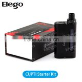 Alibaba Express Kangertech CUPTI Starter Kit 100% leak-free design Kanger CUPTI with Factory Price