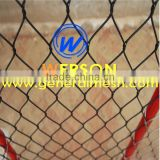 X-TEND cable mesh ,Flexible stainless wire mesh for balustrade,security and wall gardens,hand woven or ferruled | generalmesh