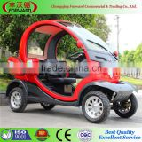 2015 hot sale 4 wheel electric vechicle with high quality and lower price/60V 1000W high configuration electric scooter