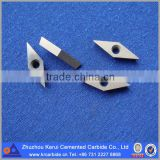 Carbide Diamond & CBN Inserts