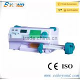 Low price of single channel Syringe Pump with Unique Voice Alarm System with CE&ISO approved