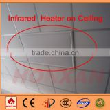 newest bathroom ceiling heaters with CE and for home and office