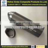 High powered &Light Weight Carbon Fiber Muffler Pipe for Motorcycle Parts