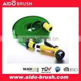 Popular garden wash tool /10 meter Car wash spray hose with water gun                                                                         Quality Choice