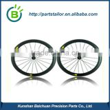 customized high quality Carbon fiber bicycle tire components BCS 0215                                                                         Quality Choice