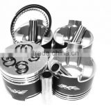 Piston kits for VW beetle air cooled engine