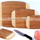 2015 factory directing selling fruits bamboo fiber cutting board                                                                         Quality Choice