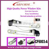 High quality 12v dc universal auto electric 2-door and 4-door power type window motor/regulator/kit/parts torque