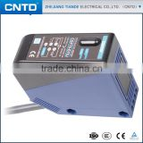 CNTD More Products Imported From China Diffuse-reflective Type Photoelectric Sensor Photoelectric SWitch Square Type