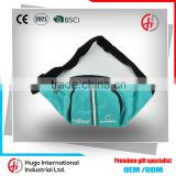 Hot selling Competitive Price Comfortable Durable Waterproof Promotional Outdoor Sport Waist Bag