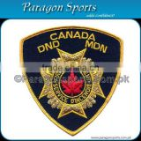 Embroidered Patch PS-706