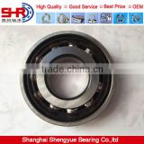 High sealed competitive price 7300 series single row angular contact ball bearing 7307, 7311