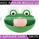 high quality plastic soap dish mould/mold