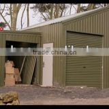 assembly house kit prefabricated houses luxury quick build home