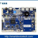 SMDT RK3188 Chip 3G Quad Core ARM Mainboard