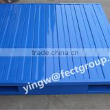 Cheap Steel pallets for sale/warehouse racking system use steel pallet/Stillages and Metal Pallets