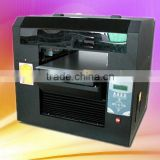 fast digital credit card printing machine