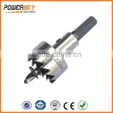 Top quality HSS 4341 4241 Hex shank hole saw drill bit