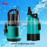 Hot-sale automatic Submersible drainage sump pump with Integrated float switch                                                                         Quality Choice