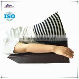 Hot Sale Reading Triangle Wedge Pillow