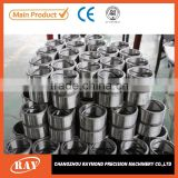 Excavator bucket boom cylinder arm Link Bushing and processing bucket PC240 PC220 PC200