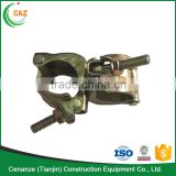 Korean galvanized double stamping scaffolding pipe clamp                                                                         Quality Choice