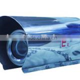 Air-cooled stainless steel Cover for CCTV Camera