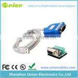 USB to Serial RS422 RS485 Cable & RS485 Module - FTDI Chipset