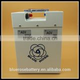 Inquiry About 48v 30ah Electric forklift AGV vehicle portable lithium battery batteries pack