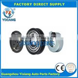 Long Lifetime 12V 130MM 6PK Pulley Auto AC 507 Compressor Magnetic Clutch For Nissan Cefiro