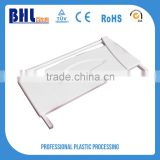 Wholesale light diffusion led light cover made vacuum forming plastic pet products
