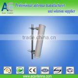 WLAN Base Station Sector High Gain Panel Antenna 4g LTE 710-790MHz
