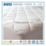 2016 China Supplier Top selling Anti-Dustmite Waterproof Bed Bug mattress encasement and mattress protector cover with zipper
