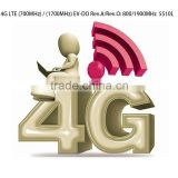 5510L 4G LTE Mobile Broadband Hotspot Router 4G/3G Wireless Router LTE FDD 700MHZ Wifi Devices