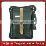 men leather bag, Men Leather Fashion Shoulder Bags, men cross body bags