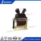 JDZC-10 high voltage potential transformer high voltage power transformer voltage measuring transformers