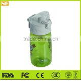 PP plastic children drinking Bottle