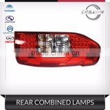 Bus rear combined headlamp bus lamp bus light Yutong king long HIGER Golden Dragon
